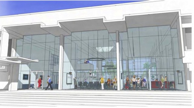 First Sarasota High Design Charrette Likely In June