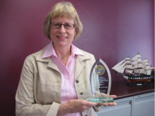 Sarasota County Tax Collector Barbara Ford-Coates. Contributed photo