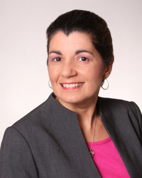 Lourdes Ramirez. Photo courtesy of Ramirez