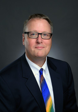 Sarasota County Emergency Services Director Rich Collins. Photo courtesy Sarasota County