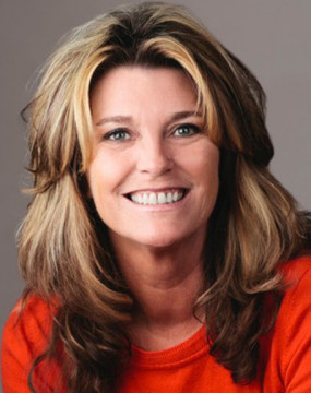 Ann Frescura. Image courtesy Siesta Key Chamber of Commerce