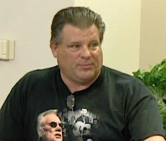 Bob D'Orsi. News Leader photo