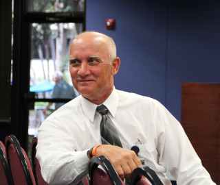 Deputy Superintendent Scott Lempe. File photo