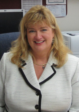 Beverly Girard is director of the Food and Nutrition Services Department. File photo