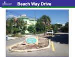 Beach Way Drive Siesta Isles for BCC Dec. 8 2015 staff