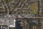 Bee Ridge Road to Dunn Drive Google map Dec. 22 2015