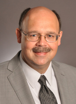 Chuck Henry is the Health Official in Sarasota County. Photo courtesy Florida Department of Health in Sarasota County