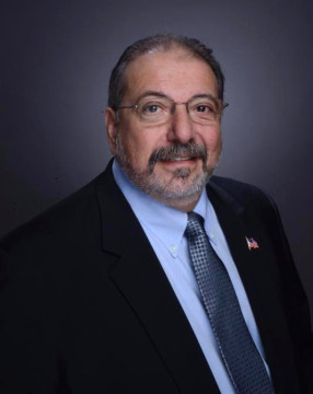 County Commissioner Al Maio. Contributed photo