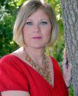 Karen Koblenz. Image from the Woman's Exchange website