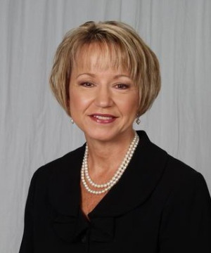 Assistant County Administrator Lee Ann Lowery. Photo courtesy Sarasota County
