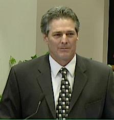 Tom Polk. File photo