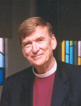Bishop John Spong. Contributed photo