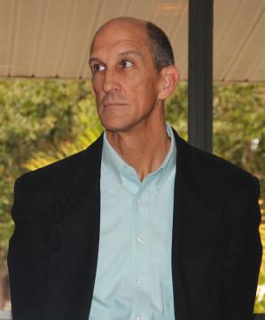 Brad Gaubatz. File photo
