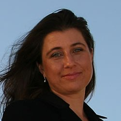 Jennifer Shafer. Image from the Science and Environmental Council website