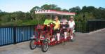 Legacy Trail surrey rides via scgov
