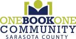 One Book One community logo scgov