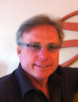 Ron Soto. Photo courtesy City of Sarasota