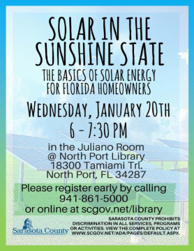 Image courtesy Sarasota County