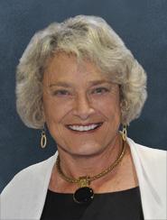 State Sen. Nancy Detert. Image from the Florida Senate website