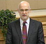 Dave Barth BCC Feb. 9 2016 TV