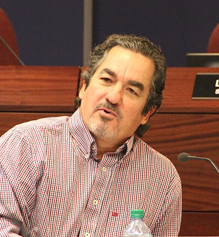 School Board member Frank Kovach. File photo