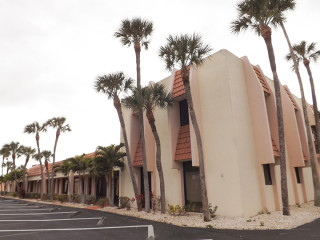 The Hamilton Building is owned by the City of Venice. Image courtesy Sarasota County