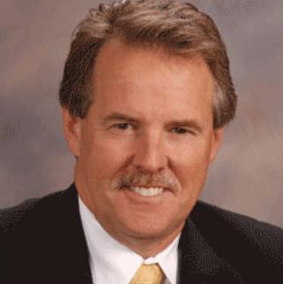 Jim Ley. Image courtesy Sarasota County