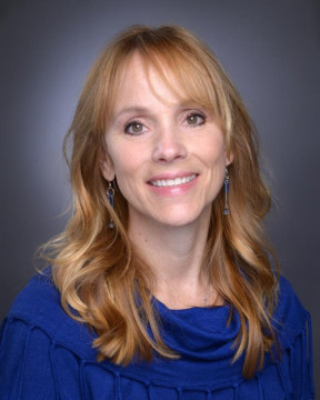 Kathleen Croteau. Photo courtesy Sarasota County