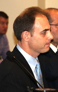 Larry Fineberg. File photo