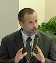 Matt Osterhoudt. News Leader photo