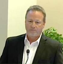 Michael Shannon. News Leader photo