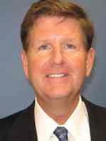 Ted Coyman. Image courtesy Sarasota County