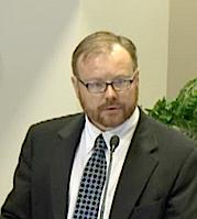 Jason Utley. News Leader photo
