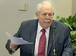 Michael J. Furen. News Leader photo