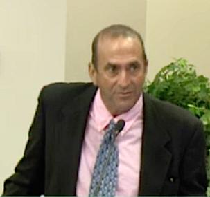 Mike Consentino. File photo