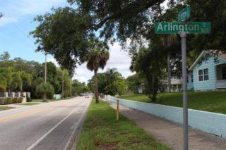 Photo courtesy City of Sarasota