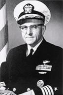 Capt. Ralph Styles. Image courtesy U.S. Navy
