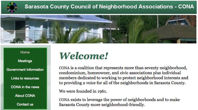 Image from the CONA website
