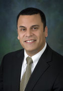 Charlotte County Commissioner Chris Constance. Image courtesy Charlotte County