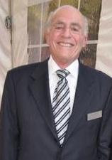 Marty Rappaport. Image courtesy City of Sarasota