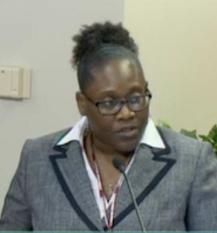 Paula Wiggins. News Leader photo