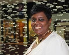 Cheryl Woodard. Photo courtesy City of Sarasota