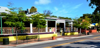 The original Daiquiri Deck is in the North Village on Siesta Key. File photo