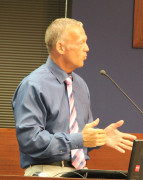 Roy Sprinkle School Board Oct. 20 2015 RBH
