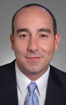 Assistant County Administrator Steve Botelho. Image courtesy Sarasota County