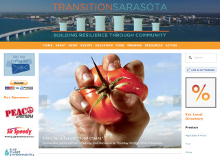 Image from the Transition Sarasota website