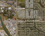 US 41 Venice Gulf Coast Blvd to Bird Bay Drive Google Maps Oct. 2015
