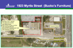 Buckos shelter site details for BCC Nov. 17 2015