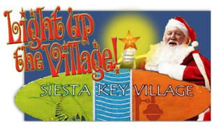 Light Up the Village is set for Saturday, Nov. 28. Image courtesy SKVA