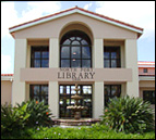 North Port Library scgov